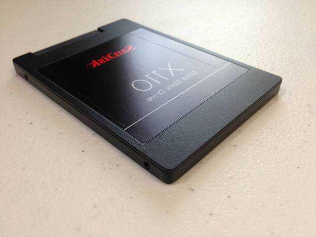 Jak Przedłużyć żywotność Dysku SSD?