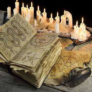Magia W Kościele Katolickim